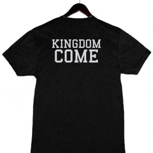 kingdom come back